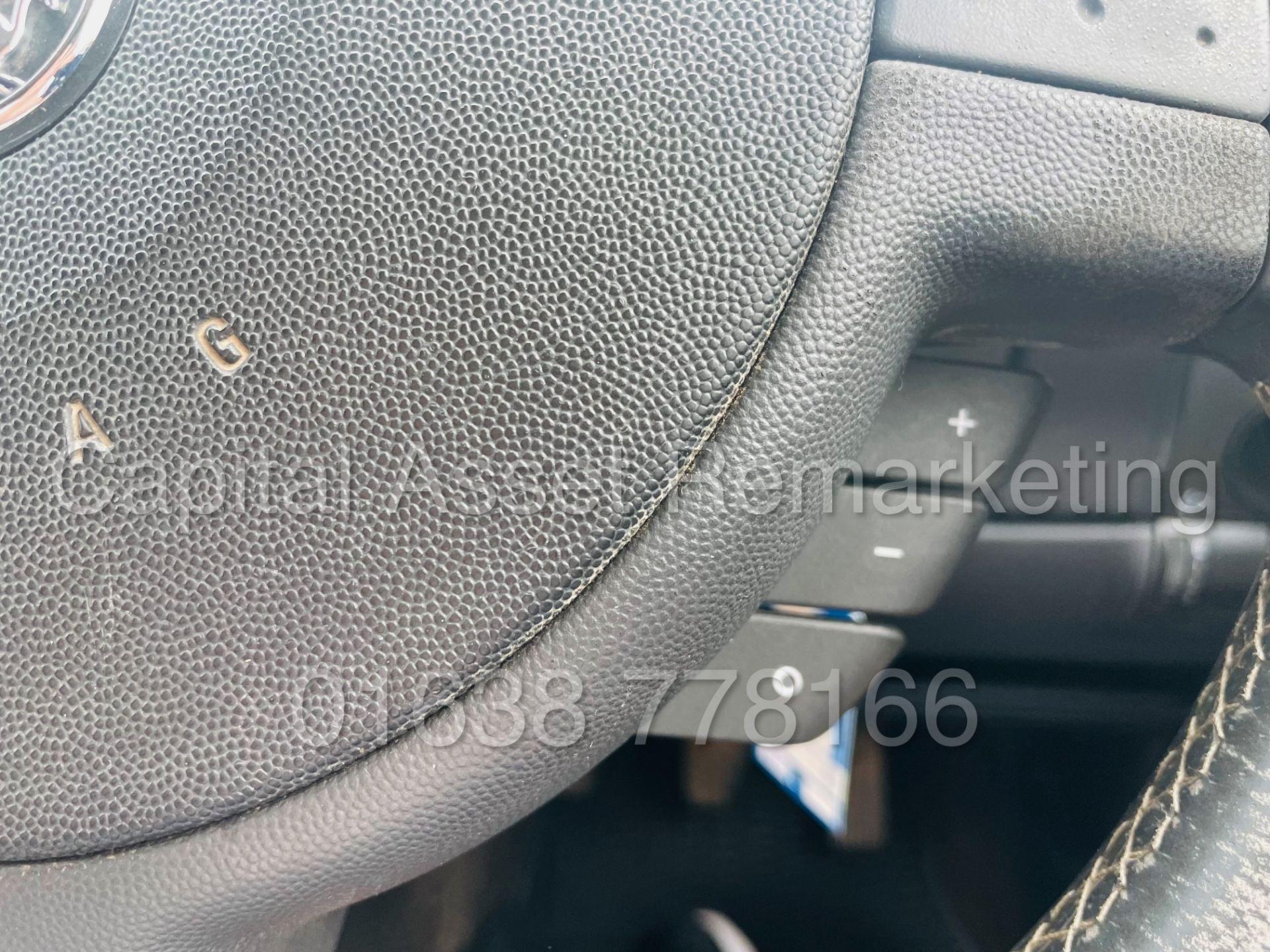 (On Sale) VAUXHALL COMBO CDTI *5 SEATER CREW VAN* (2011 - 11 REG) 'CDTI - 5 SPEED' (1 FORMER KEEPER) - Image 43 of 44