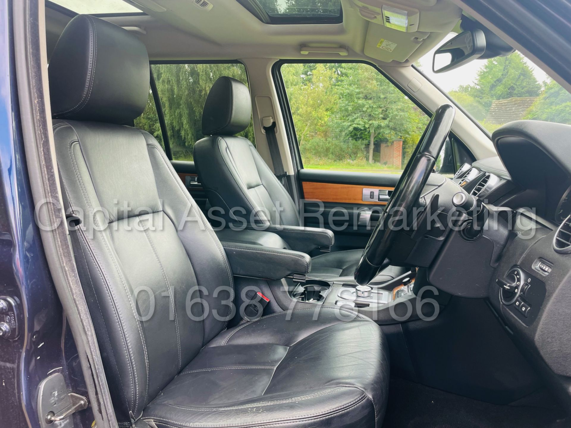 LAND ROVER DISCOVERY 4 *HSE* 7 SEATER SUV (2014 - NEW MODEL) '3.0 SDV6 - 255 BHP - 8 SPEED AUTO' - Image 42 of 61