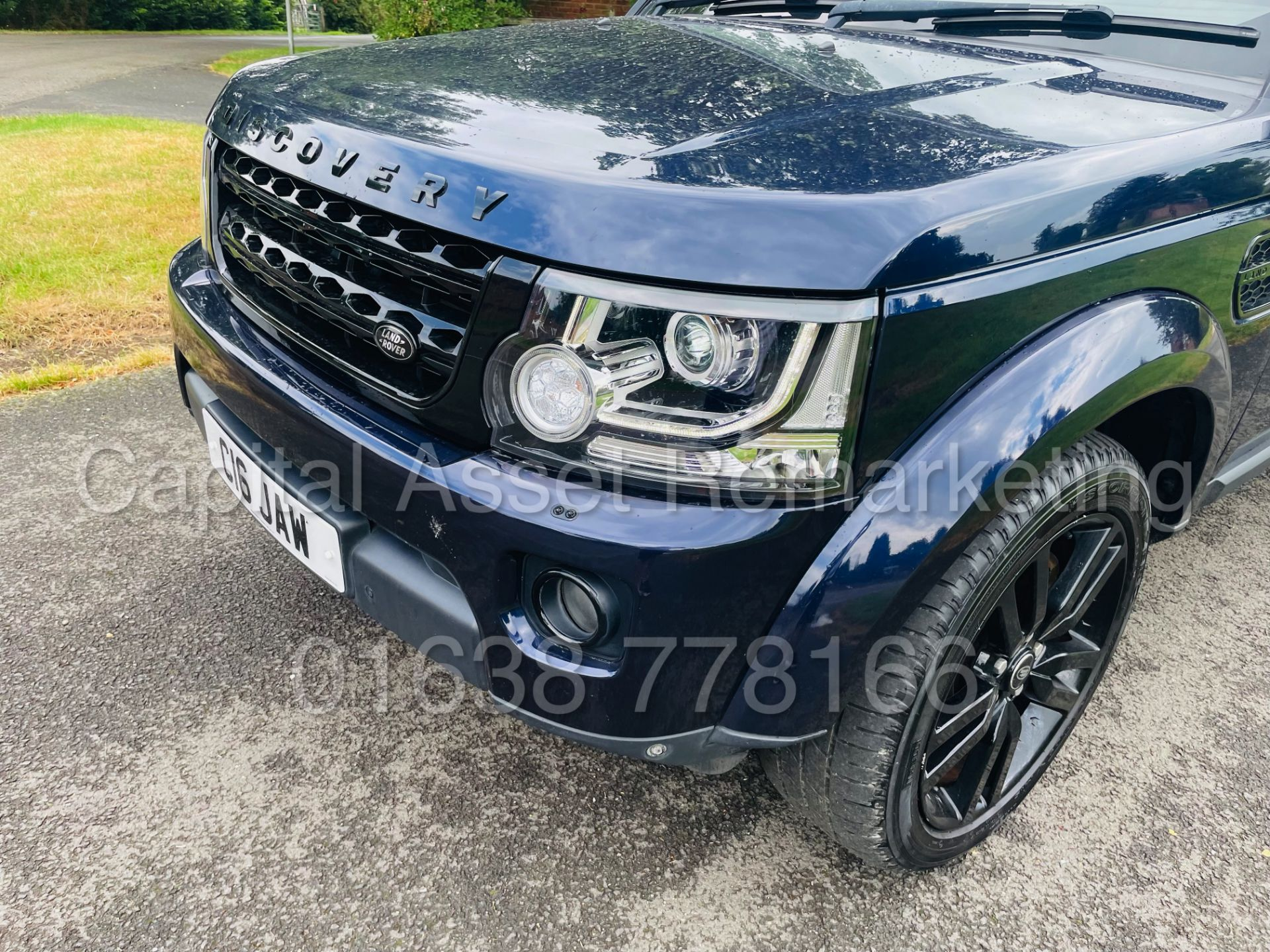 LAND ROVER DISCOVERY 4 *HSE* 7 SEATER SUV (2014 - NEW MODEL) '3.0 SDV6 - 255 BHP - 8 SPEED AUTO' - Image 16 of 61
