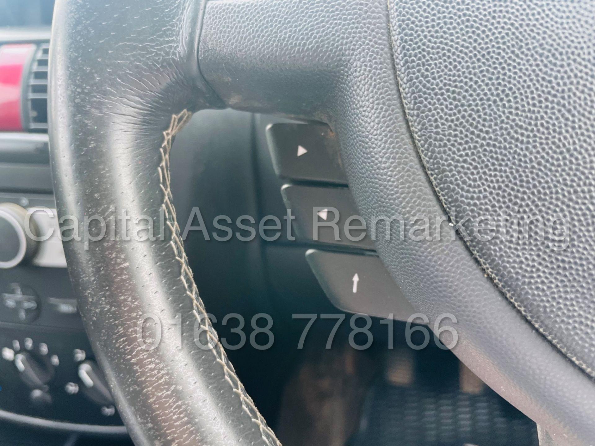 (On Sale) VAUXHALL COMBO CDTI *5 SEATER CREW VAN* (2011 - 11 REG) 'CDTI - 5 SPEED' (1 FORMER KEEPER) - Image 41 of 44