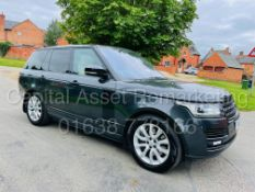 (On Sale) RANGE ROVER VOGUE *AUTOBIOGRAPHY* SUV (2016) 'SDV8 - 8 SPEED AUTO' *TOP OF THE RANGE*