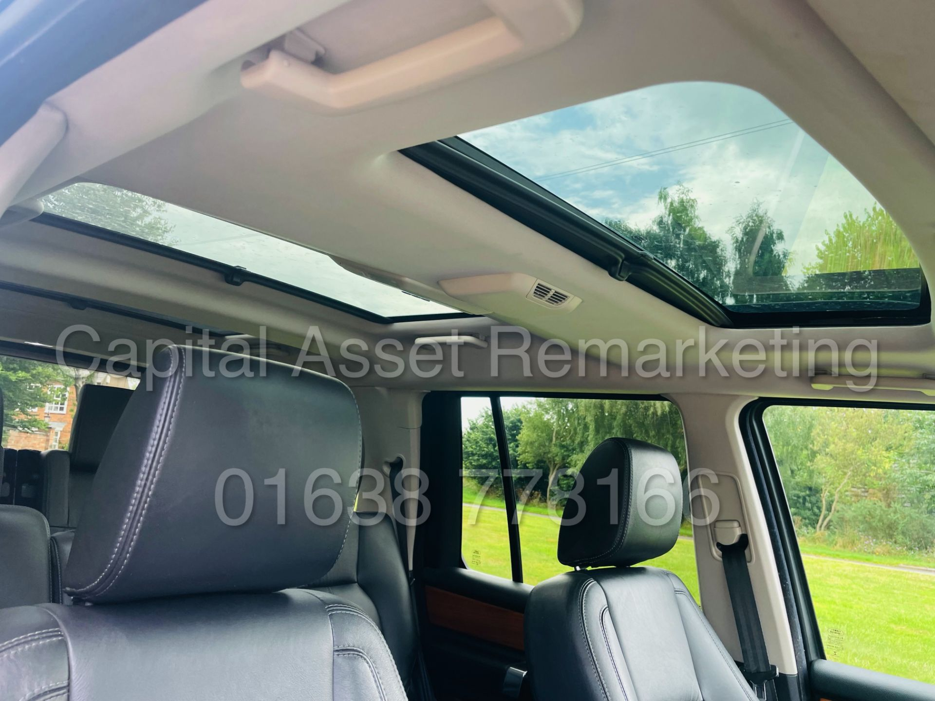 LAND ROVER DISCOVERY 4 *HSE* 7 SEATER SUV (2014 - NEW MODEL) '3.0 SDV6 - 255 BHP - 8 SPEED AUTO' - Image 49 of 61