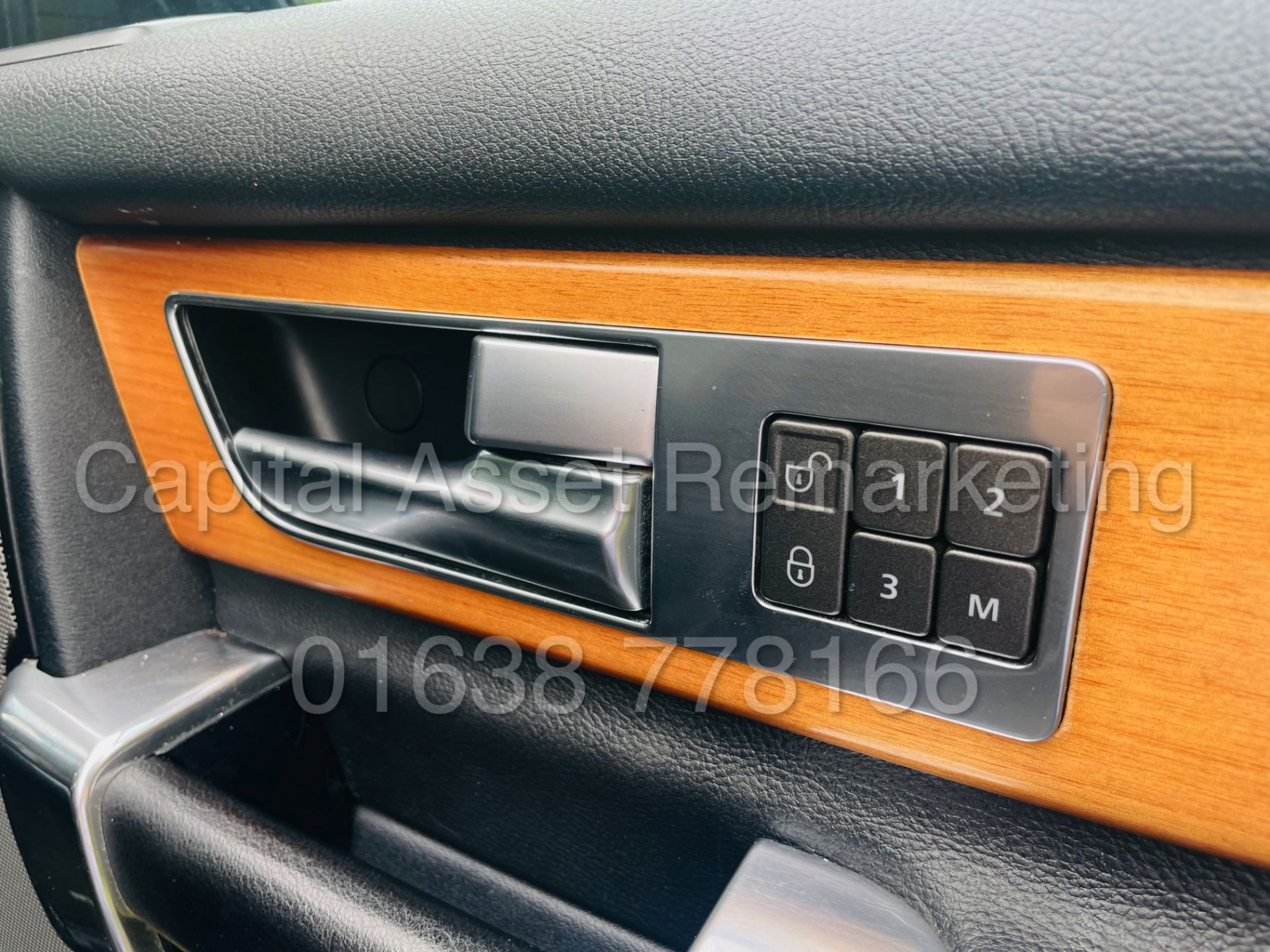 LAND ROVER DISCOVERY 4 *HSE* 7 SEATER SUV (2014 - NEW MODEL) '3.0 SDV6 - 255 BHP - 8 SPEED AUTO' - Image 39 of 61