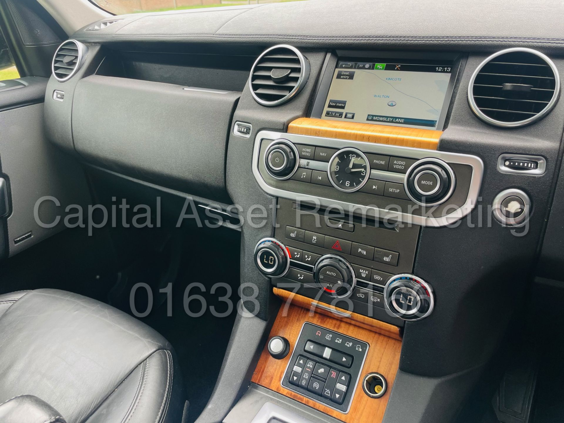LAND ROVER DISCOVERY 4 *HSE* 7 SEATER SUV (2014 - NEW MODEL) '3.0 SDV6 - 255 BHP - 8 SPEED AUTO' - Image 52 of 61