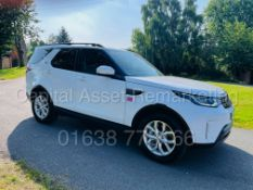 LAND ROVER DISCOVERY 5 *SE EDITION* SUV (2019 - EURO 6) '3.0 TD6 -306 BHP- 8 SPEED AUTO' *HUGE SPEC*