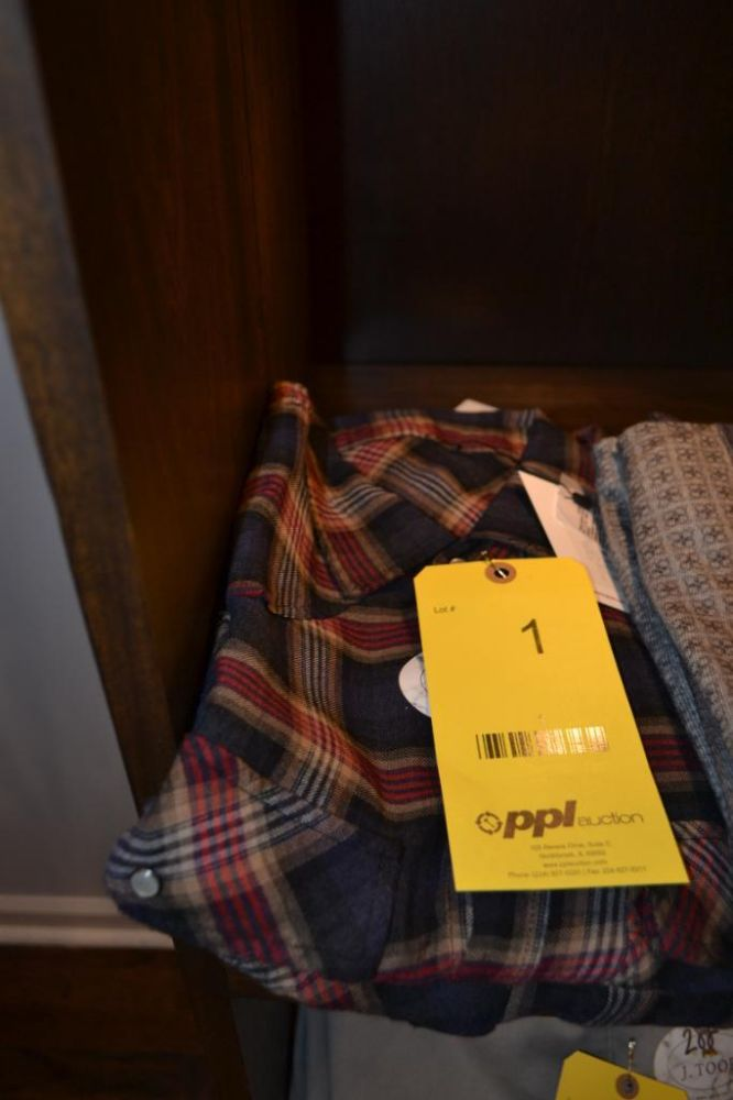 J. Toor Clothing
