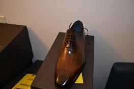 LOT: (7) Fitzroy Wholecut Medium Shoes, (2) 9, (1) 9.5, (2) 10, (2) 11