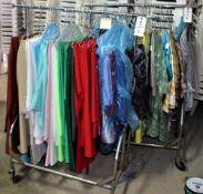 Portable CLothes Racks (no fabric)
