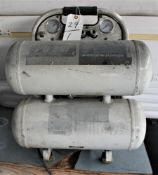Pulsar 2HP Air Compressor