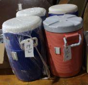 Igloo 5 Gal Water Coolers