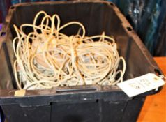 Lot of Electrical Wire & Cables