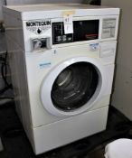 Speed Queen Montequin Commercial Washer