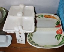 SNACK & DESSERT PLATES
