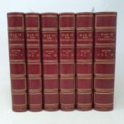Napier (W S P) History of the War in the Peninsula and in the South of France from the Year 1807