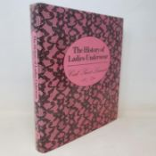 Saint-Laurent (C) History of Ladies Underwear, Michael Joseph London, 1966, and various books on