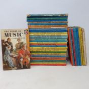A group of assorted Ladybird Books (42) (box)