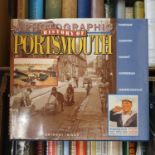 Triggs (Anthony) A Photographic History of Portsmouth, and various other books (4 boxes)