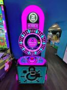 BAY TEK POP THE LOCK ARCADE GAME