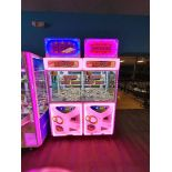 SMART INDUSTRIES SMART TICKET TIME PRIZE ARCADE GAME