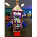 SMART INDUSTRIES CANDY CRANE HOUSE ARCADE GAME