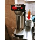 AVANTCO C15 COFFEE MAKER