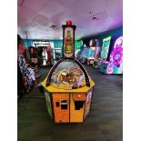 BAY TEK TOWER OF TICKETS 4 PLAYER ARCADE GAME