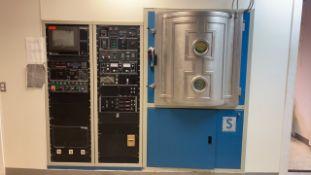 SATIS VACUUM IND. 900-0 OPTHALMIC COATER