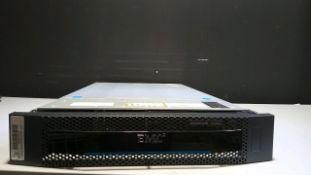 EMC2 AVAMAR ADS GEN4S M1200 (DRBGP) STORAGE NODE LOCATED AT: 2440 GREENLEAF AVE, ELK GROVE VILLAGE I