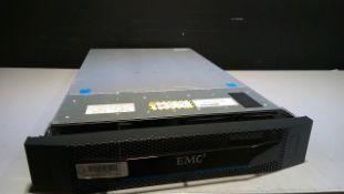 EMC2 (DRBGP) SERVER LOCATED AT: 2440 GREENLEAF AVE, ELK GROVE VILLAGE IL