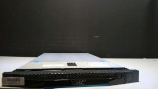 EMC2 AVAMAR ADS GEN4S UTILITY/ ACCELERATOR NODE (KYBFP) SERVER LOCATED AT: 2440 GREENLEAF AVE, ELK G