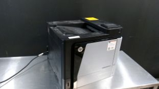 HP M475DN PRINTER LOCATED AT: 2440 GREENLEAF AVE, ELK GROVE VILLAGE IL