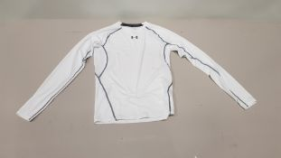 10 X BRAND NEW MENS UNDER ARMOUR LONG SLEEVED SHIRT SIZE XL