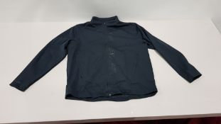 6 X BRAND NEW UNDER ARMOUR COLDGEAR INFRARED JACKET SIZE XXL