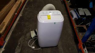 1 X ELECTRI P16HP PORTABLE AIR CONDITIONING UNIT