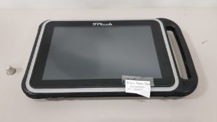 """TPTECH RUGGED TABLET 10"""" SCREEN NO CHARGER INCLUDED"""