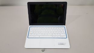 HP CHROMEBOOK NO CHARGER INCLUDED