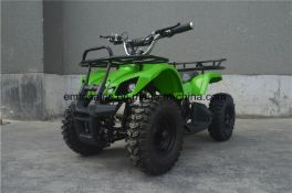 BRAND NEW BOXED 49CC MINI ATV QUADBIKE - PETROL (CODE QD07Y)
