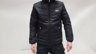 24 X BRAND NEW JACK & JONES JACKETS SIZE L