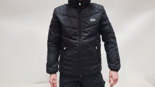 24 X BRAND NEW JACK & JONES JACKETS SIZE M