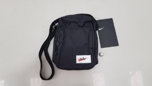 20 X BRAND NEW NIKE SHOULDER BAGS