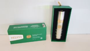 2 X BRAND NEW KEDMA MARINE COLLAGEN BOOSTER WITH DEAD SEA MINERALS AND AGE-DEFYING INGREDIENTS (50G)