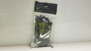 15 X BRAND NEW NIKE YOUTH FOOTBALL GLOVES