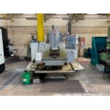 HASS CNC VERTICAL MACHINING CENTRE MODEL: TM-3CE SERIAL No: 1069469 DOM: 07/08 TO INCLUDE MANUALS