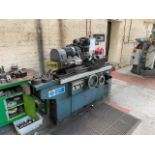 GATE RIBON CYLINDRICAL GRINDING MACHINE WITH SINO SDS6 -2V MEASURE MODEL: 800 (NO PLATE)