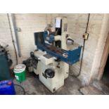 KENT HORIZONTAL GRINDING MACHINE (NO PLATE) MODEL: HMT1535A