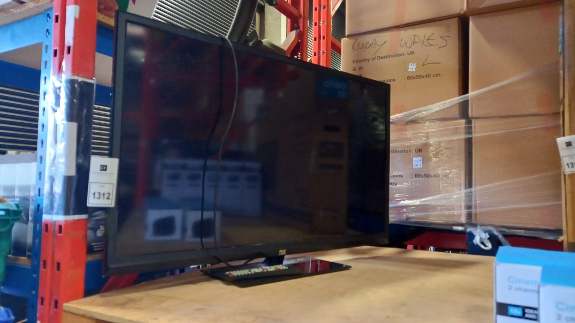 1 X NIK 40 LED TV