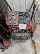 Cebora Tigstar 150 pulse tig welder (spares only)
