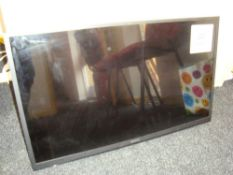 A Sony KDL-32WE613 flat screen television (2017)