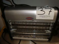 An Easyzap electric insect killer