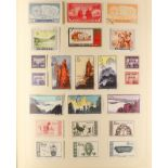 COLLECTIONS & ACCUMULATIONS WORLD SORTER CARTON incl. Simplex album with useful China incl.1968